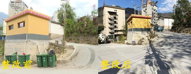 泸水市及时整改完成中央第八生态环境保护督察 群众举报件2.png