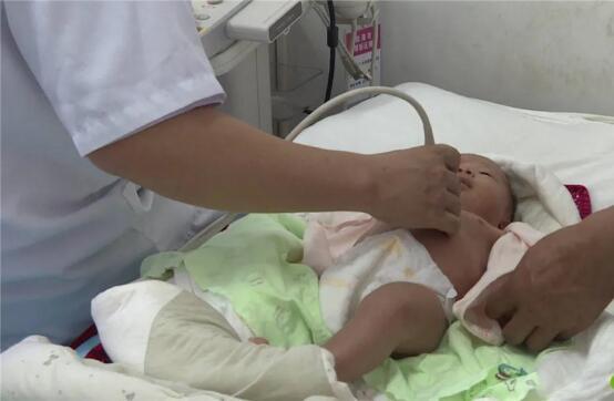 怒江兰坪7名心脏病患者获得免费治疗机会