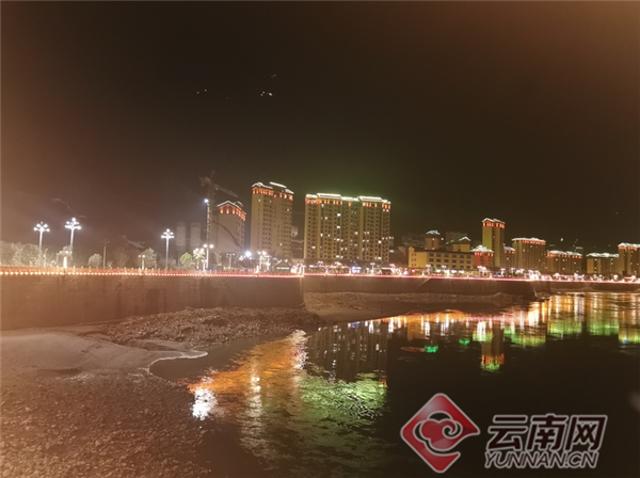 福贡:乡村旅游点燃乡村振兴新希望
