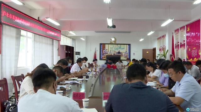 泸水市推动安置点社区与迁出地行政村民政服务事项移